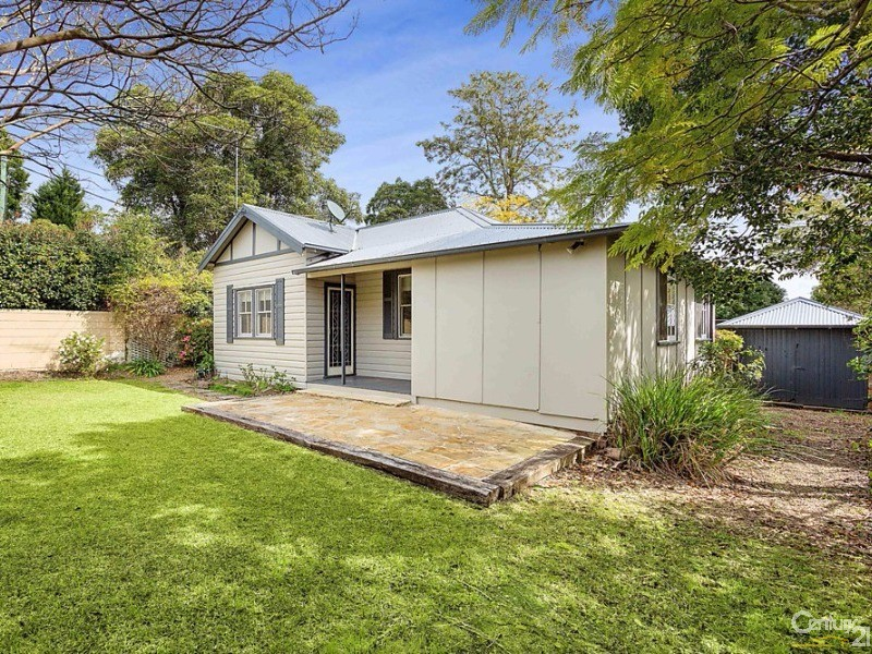 2A Kerrs Road, Castle Hill, NSW 2154