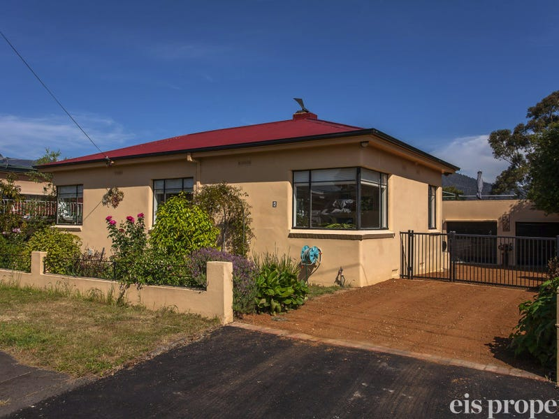 4 Garden Gr, West Moonah, Tas 7009