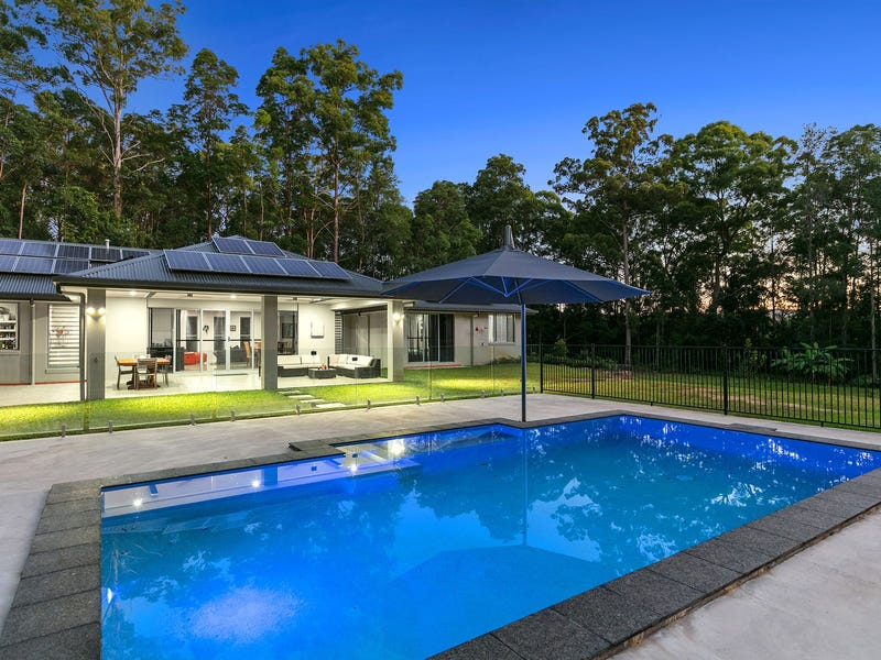 211 Dales Road, Chevallum, Qld 4555