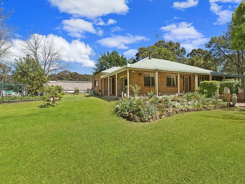 134 Barnes Road, Llandilo, NSW 2747