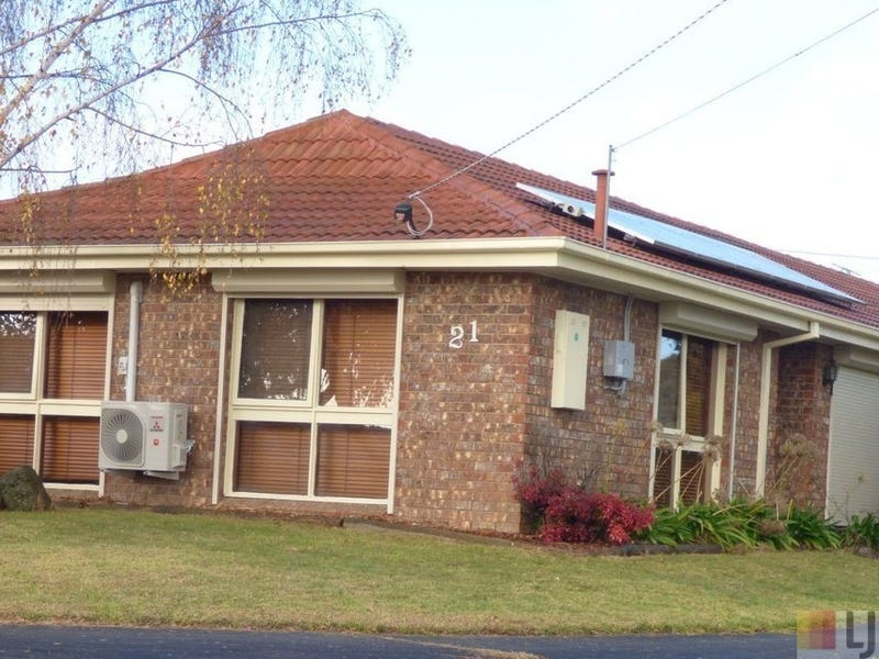21 Abbott Street, Moe, Vic 3825