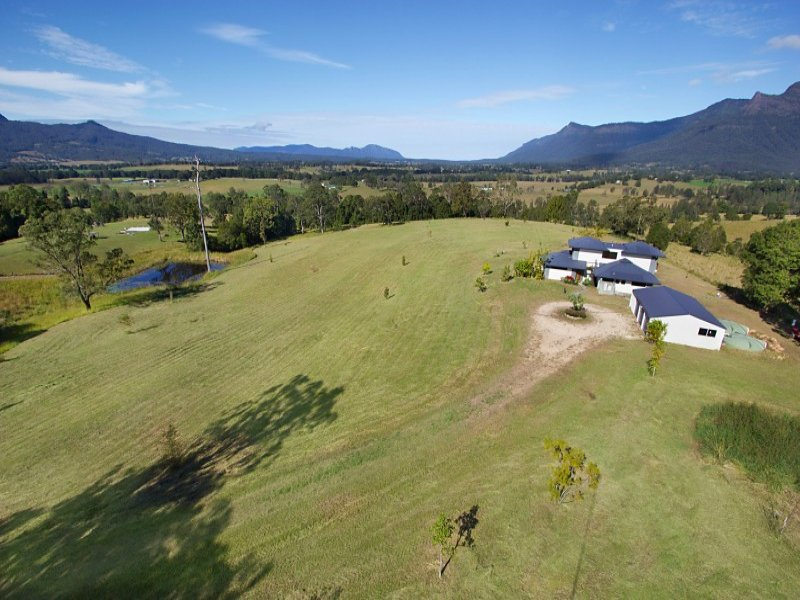 77 Eaglehawk Close, Tyalgum, NSW 2484