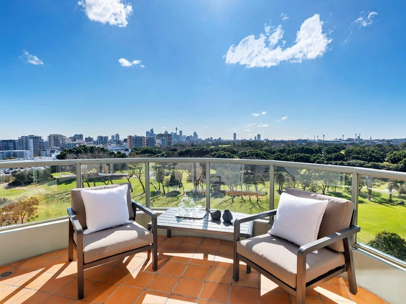 1301/97 Brompton Road, Kensington, NSW 2033