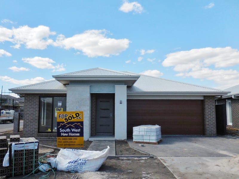 Lot 1318 Floribunda Street, Marsden Park, NSW 2765