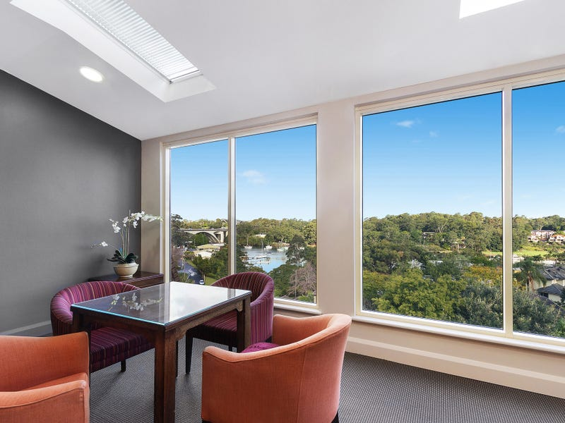 16/43 Gladesville Road, Hunters Hill, NSW 2110