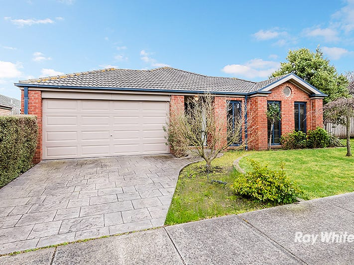 31 Jagger Circuit, Cranbourne East, Vic 3977