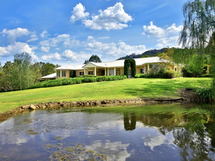 33 Little Creek Road, Jaspers Brush, NSW 2535