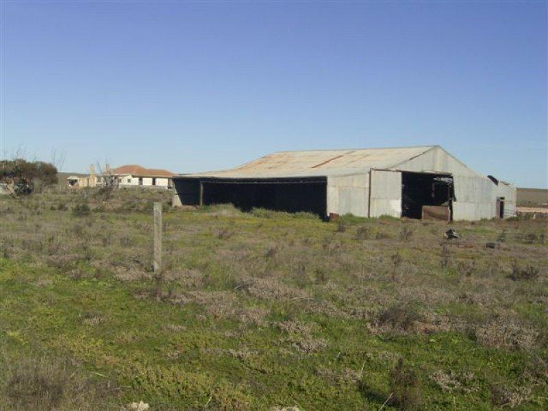 Section 31 Hundred of Dixson, Wharminda, SA 5603
