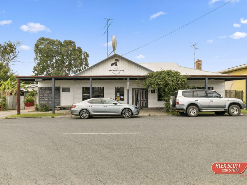 89-91 ARCHIES CREEK ROAD, Archies Creek, Vic 3995