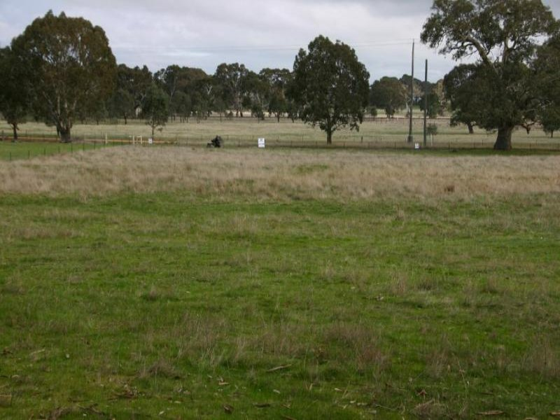 Lot 28, Western Highway, Buangor, Vic 3375