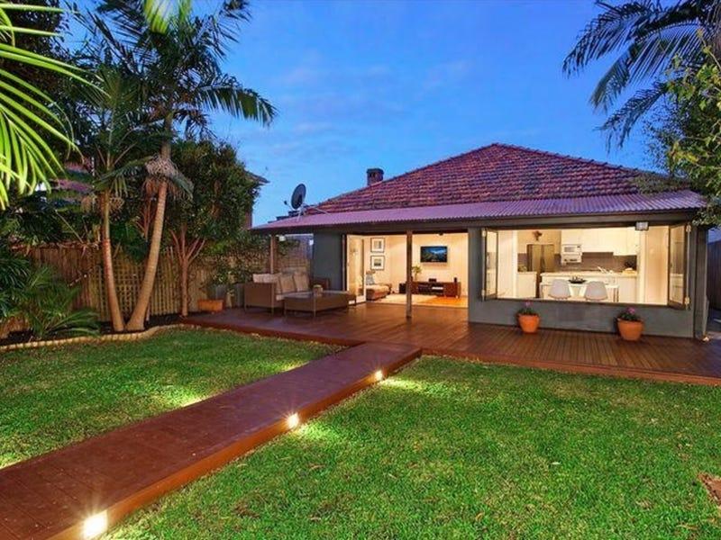 60 Mackenzie Street, Leichhardt, NSW 2040