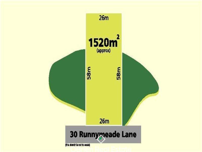 30 Runnymeade Lane, Brookfield, Vic 3338