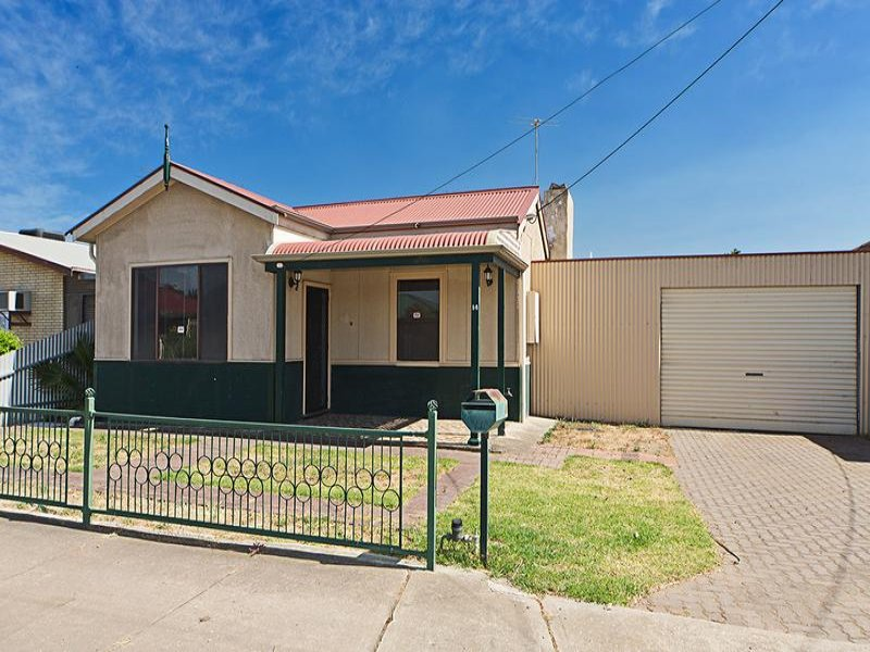 14 Third Street, Wingfield, SA 5013