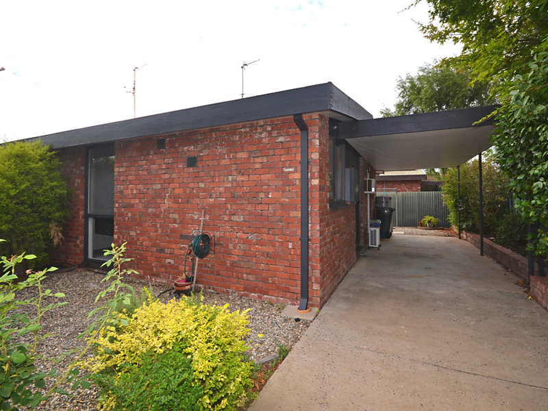 3/1 Dougherty Street, Horsham, Vic 3400