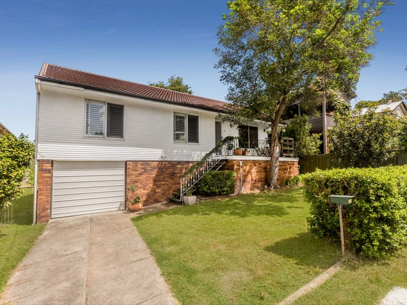 18 Gracemere Street, Newmarket, Qld 4051
