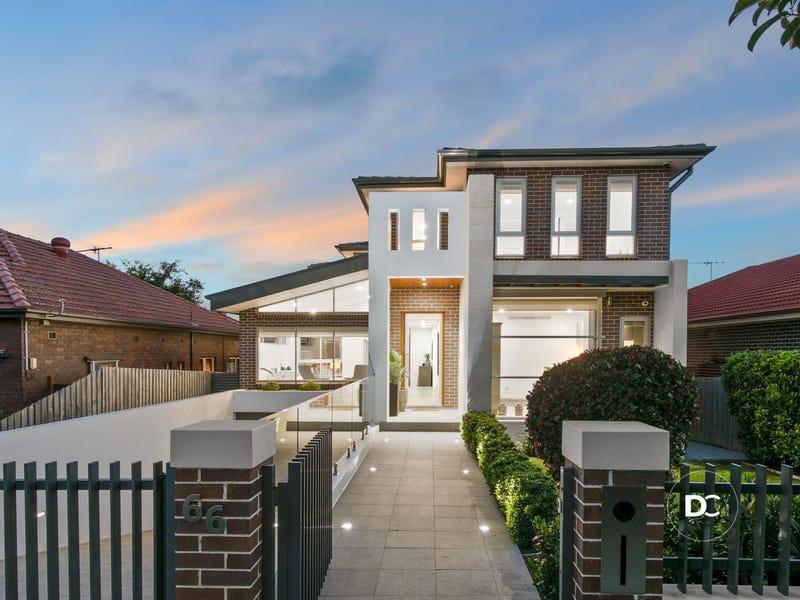 66 Correys Avenue, Concord, NSW 2137