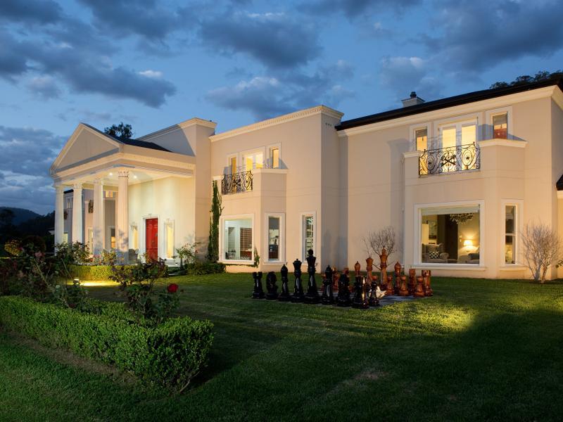 46 Rymera Road, Sarabah, Qld 4275