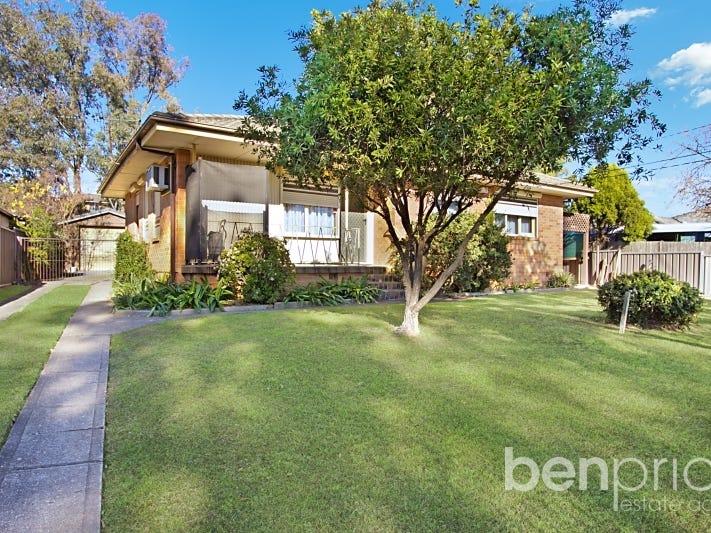 1 Neriba Crescent, Whalan, NSW 2770