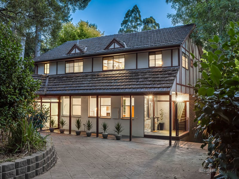 1564 Mount Dandenong Tourist Road, Olinda, Vic 3788