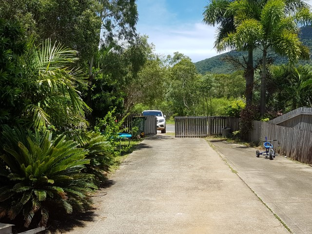 21 May St, Cooktown