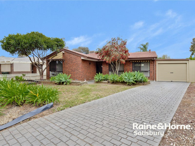 2 Vivian Court, Salisbury North, SA 5108