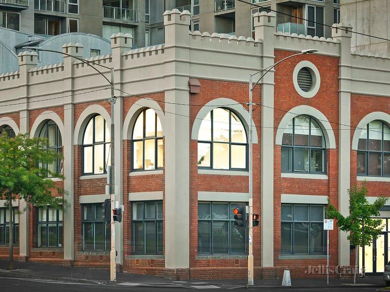 P10w/189 Powlett Street, East Melbourne, Vic 3002