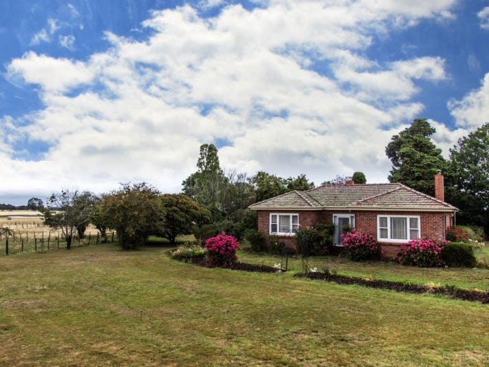 93 Saundridge Road, Cressy, Tas 7302