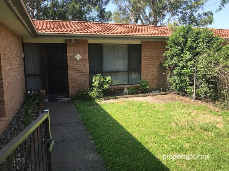 5/160 Maxwell Street, South Penrith, NSW 2750
