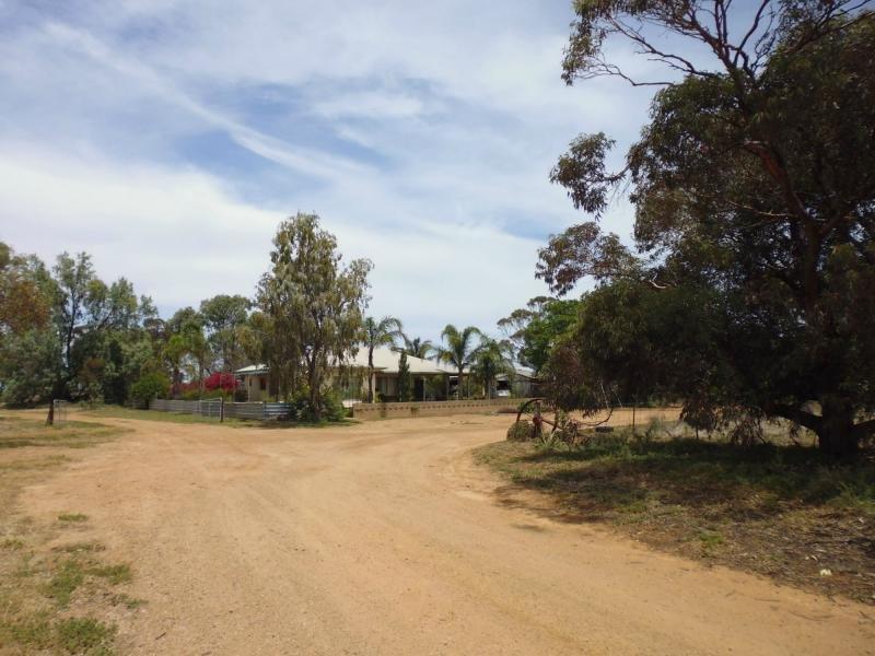 1961 Wandearah Road, Wandearah West, SA 5523