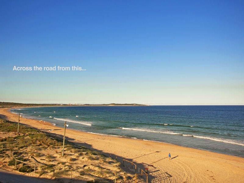 2/63 Mitchell Road, Cronulla, NSW 2230