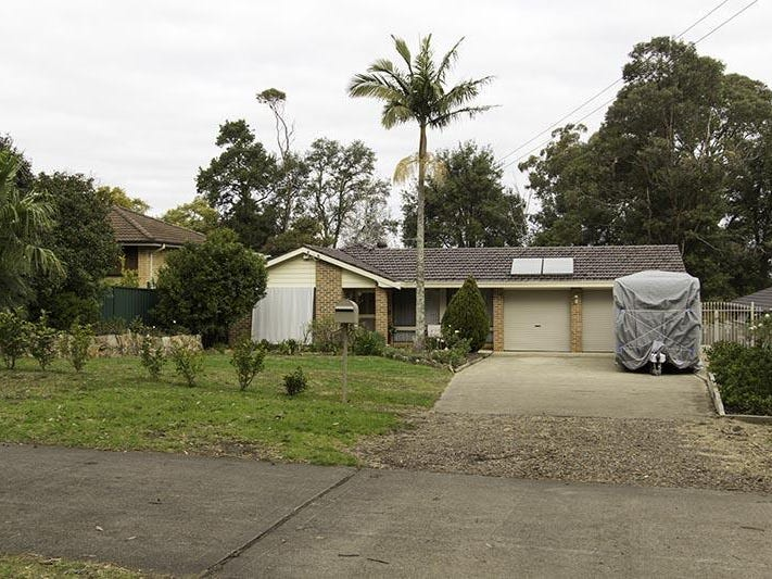 469 Hawkesbury Road, Winmalee, NSW 2777