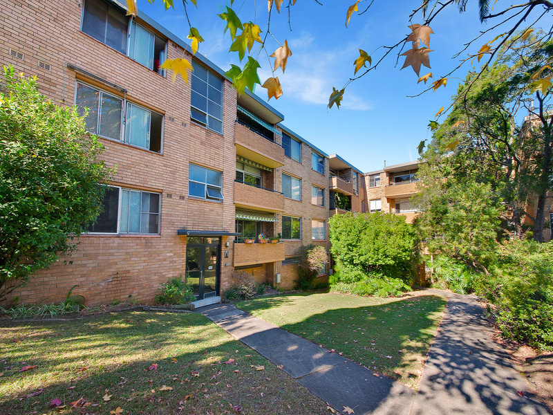 2/400 Mowbray Road, Lane Cove North, NSW 2066