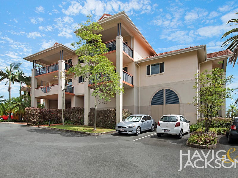 25/88 L'Estrange Terrace, Kelvin Grove, Qld 4059