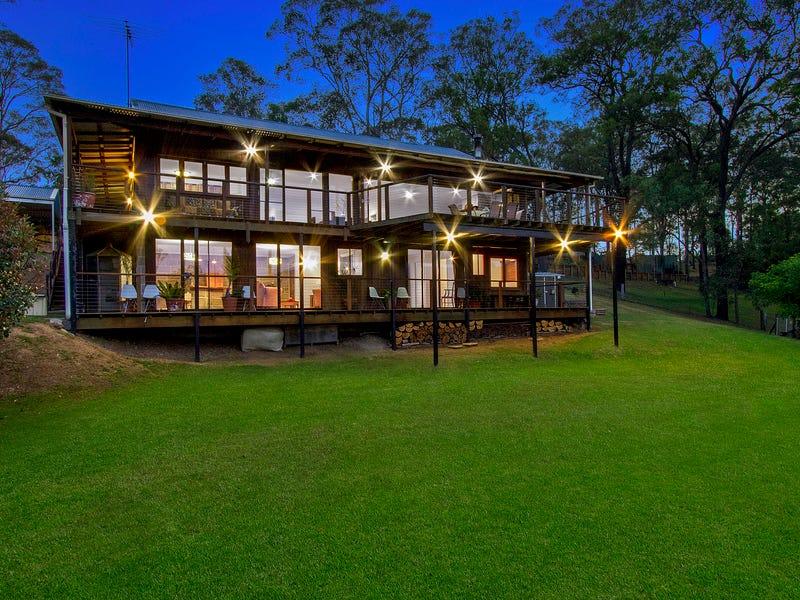 139 Comleroy Road, Kurrajong, NSW 2758