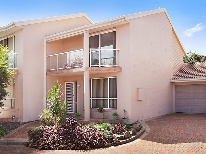7/7 33-39 Haddon Crescent, Marks Point, NSW 2280