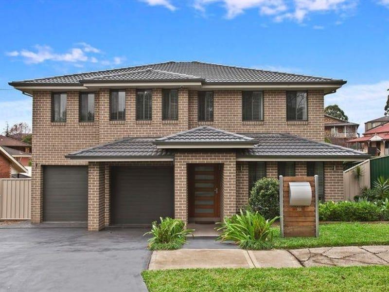 29 Timothy Place, Edensor Park, NSW 2176