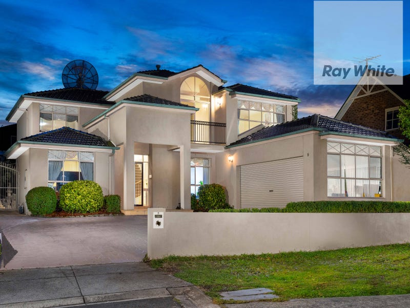 5 Laurina Turn, Mill Park, Vic 3082