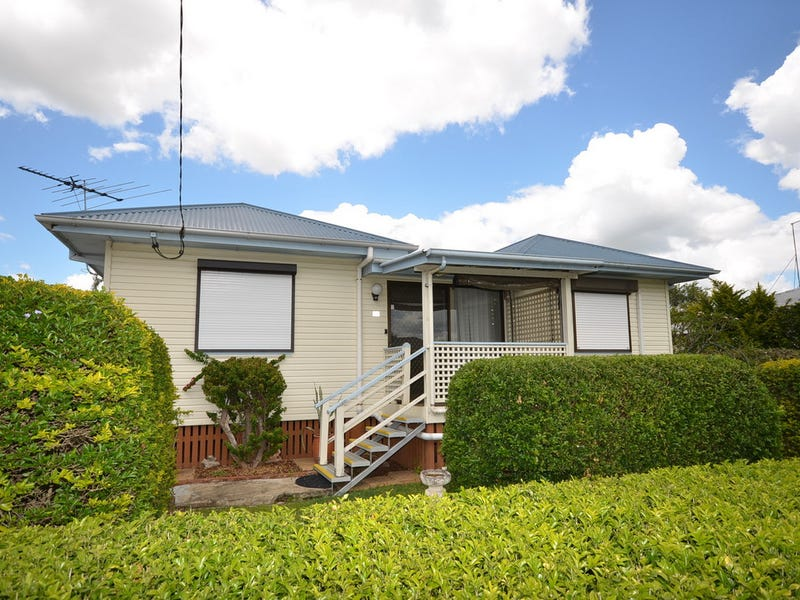 21 Edward Street, Beaudesert, Qld 4285