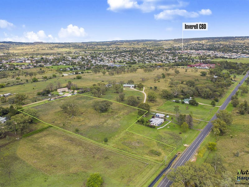 180 Swanbrook Road, Inverell, NSW 2360