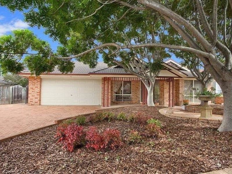 36 Burnett Avenue, Mount Annan, NSW 2567