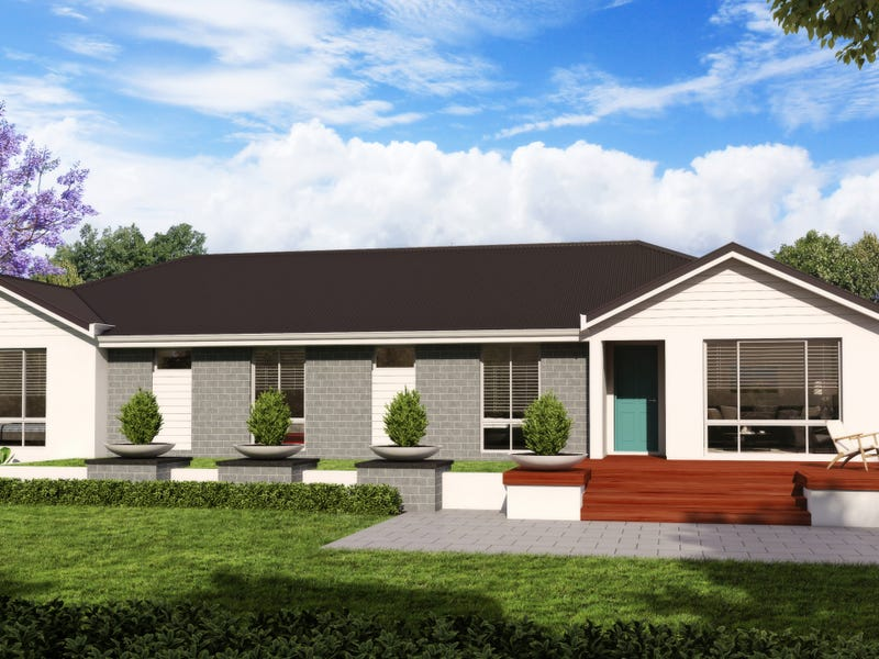 Lot 36 Eldridge Avenue, Reserve on Redgate, Witchcliffe, WA 6286
