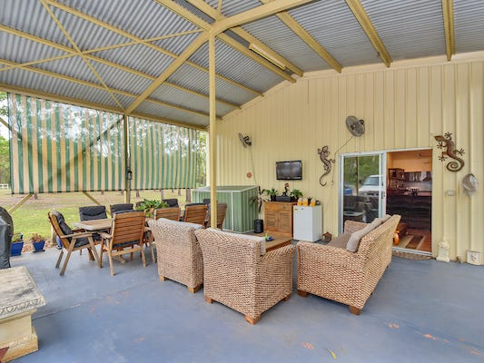 260 Freds Pass Road, Humpty Doo, NT 0836