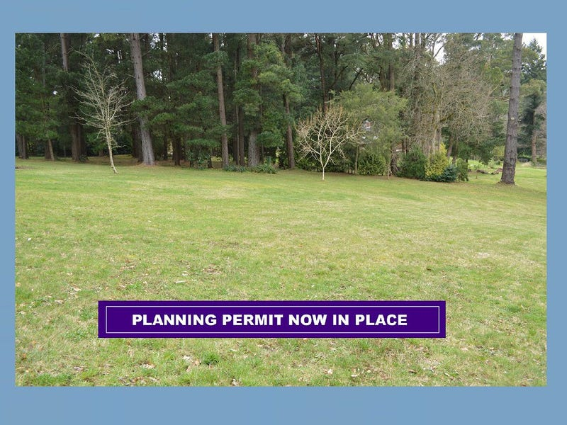 32B Pinchoff Lane, Mount Macedon, Vic 3441