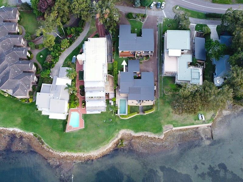 5/107 Soldiers Point Road, Soldiers Point, NSW 2317