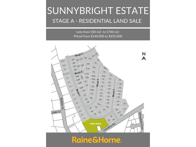 Lot 35, Sunnybright Estate (68 Sunbright Rd), Kelso, NSW 2795