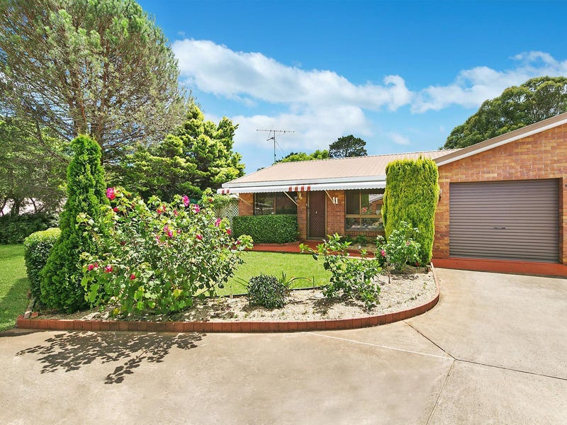 11/8 Highfields Road, Highfields, Qld 4352