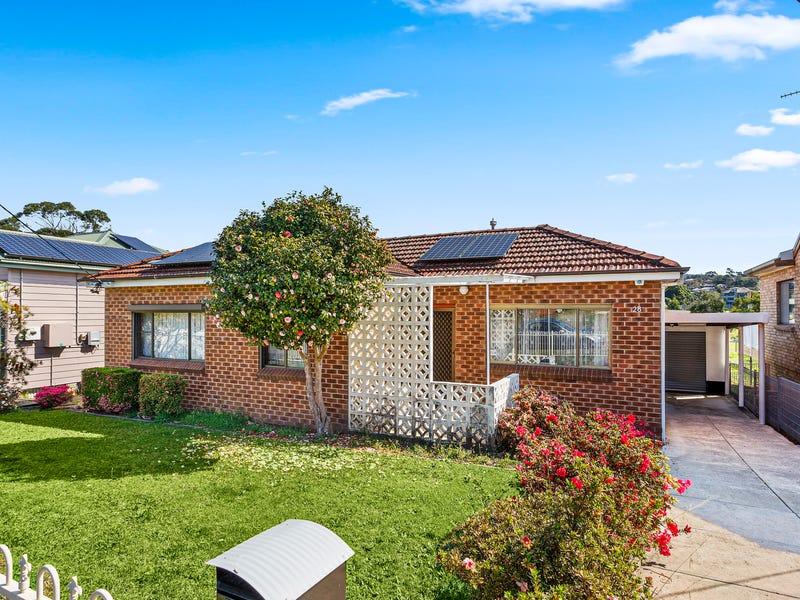 28 Preston Street, Figtree, NSW 2525