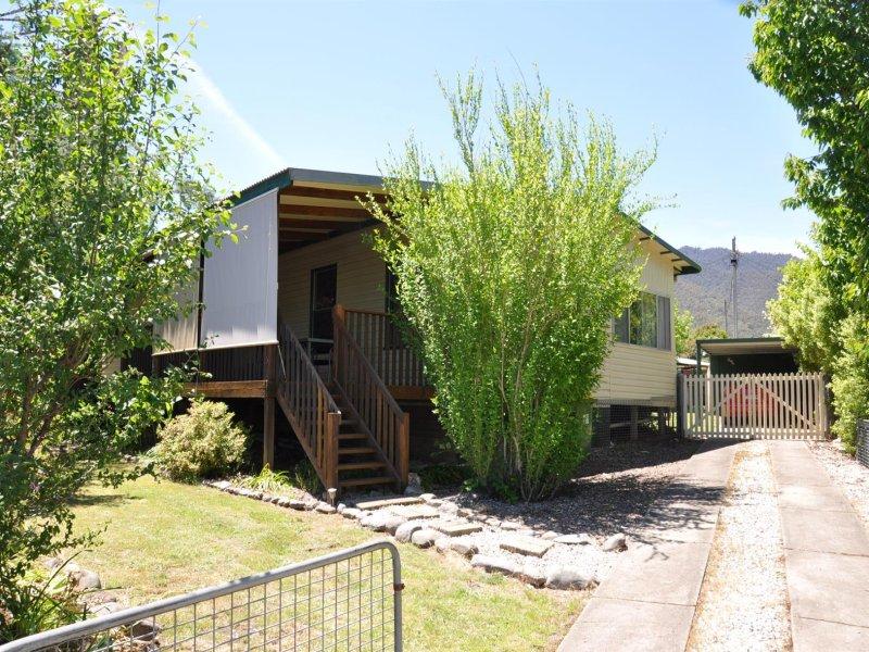 2 Chisholm Street, Khancoban, NSW 2642