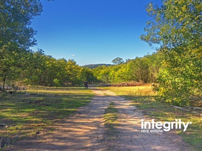 440 Burrier Road, Barringella, NSW 2540