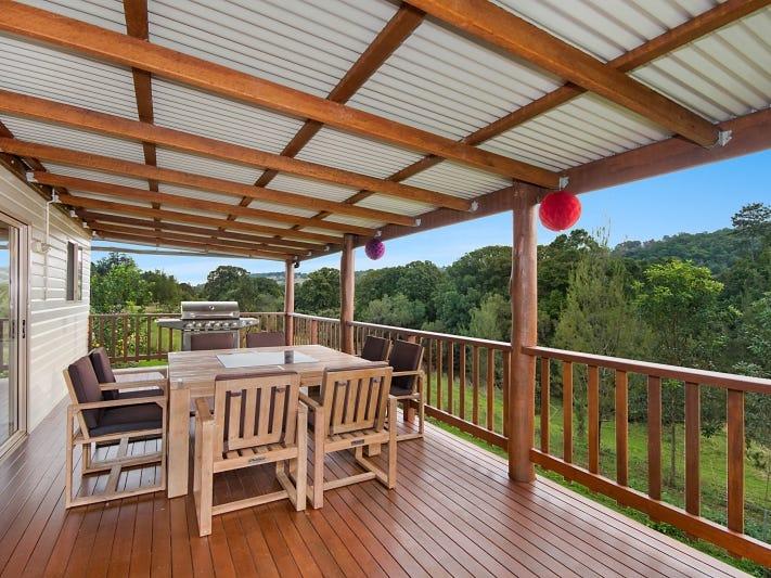 1099 Keerrong Road, Keerrong, NSW 2480